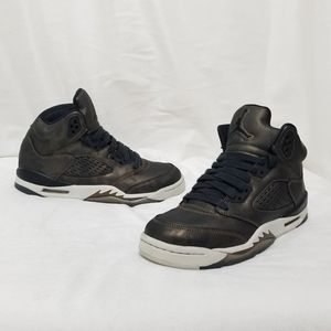 "Jordan 5 Retro ""Heiress"""